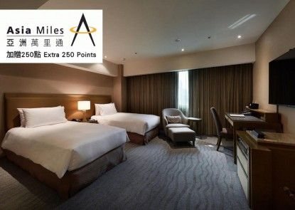 Taipei Fullerton Hotel-South
