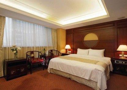 Taipei Kyoto Hotel