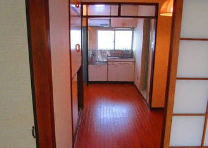 Takano Apartment