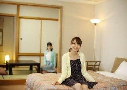Takayama Green Hotel