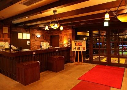 Takayama Wanwan Paradise Hotel