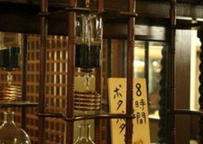 Takeo Onsen Kyotoya