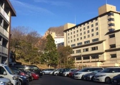 Takimoto Inn