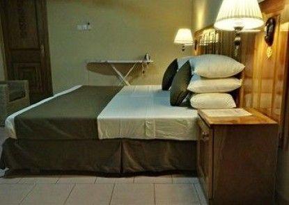 Takoradi Standard Hotel