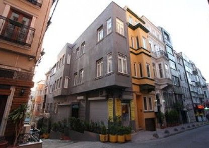 Taksim Ariel Hotel