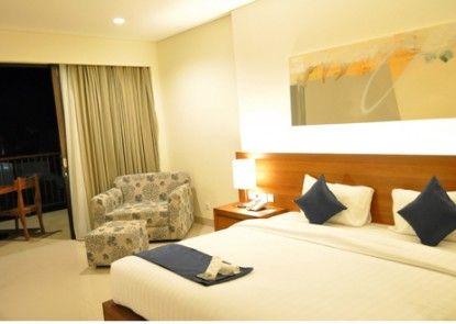 Taksu Sanur Hotel Teras
