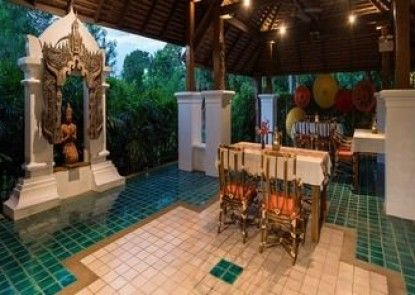 Taladya Chiang Mai Homestay