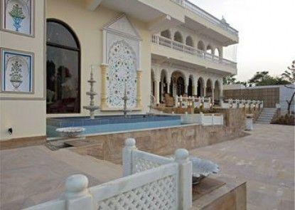 Talai Bagh Palace