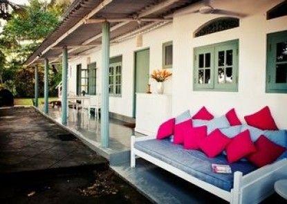 Talalla Bay Beach House