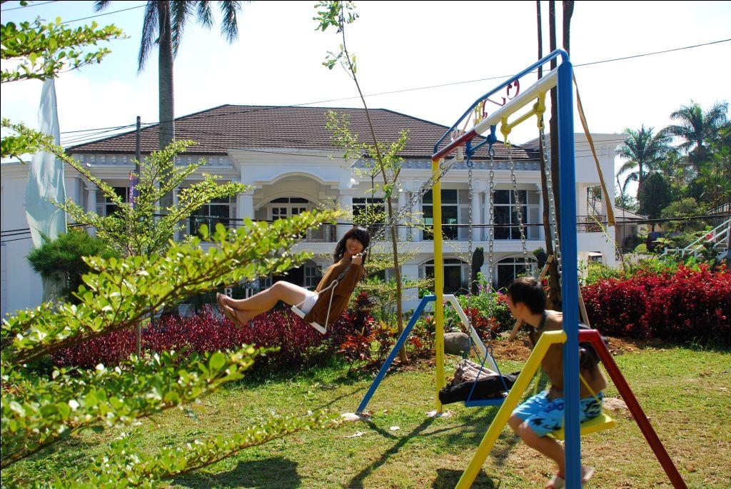 Talita Bukit Raya Hotel, Cianjur