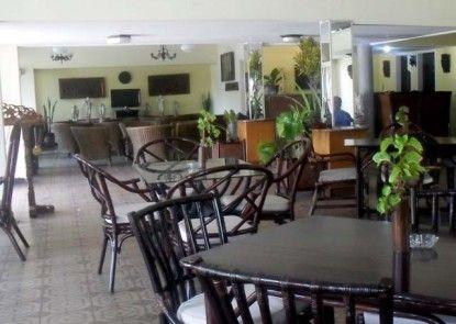 Talita Hotel Teras