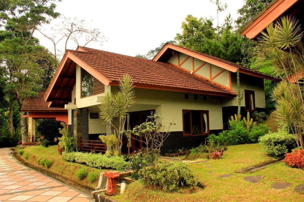Talita Mountain Resort, Cianjur