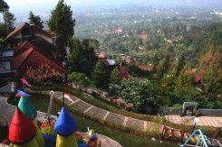 Talita Mountain Resort