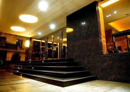 Talmud Hotel-Yuan De Branch