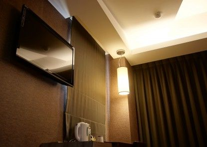 Talmud Hotel-Zhong Shan Branch