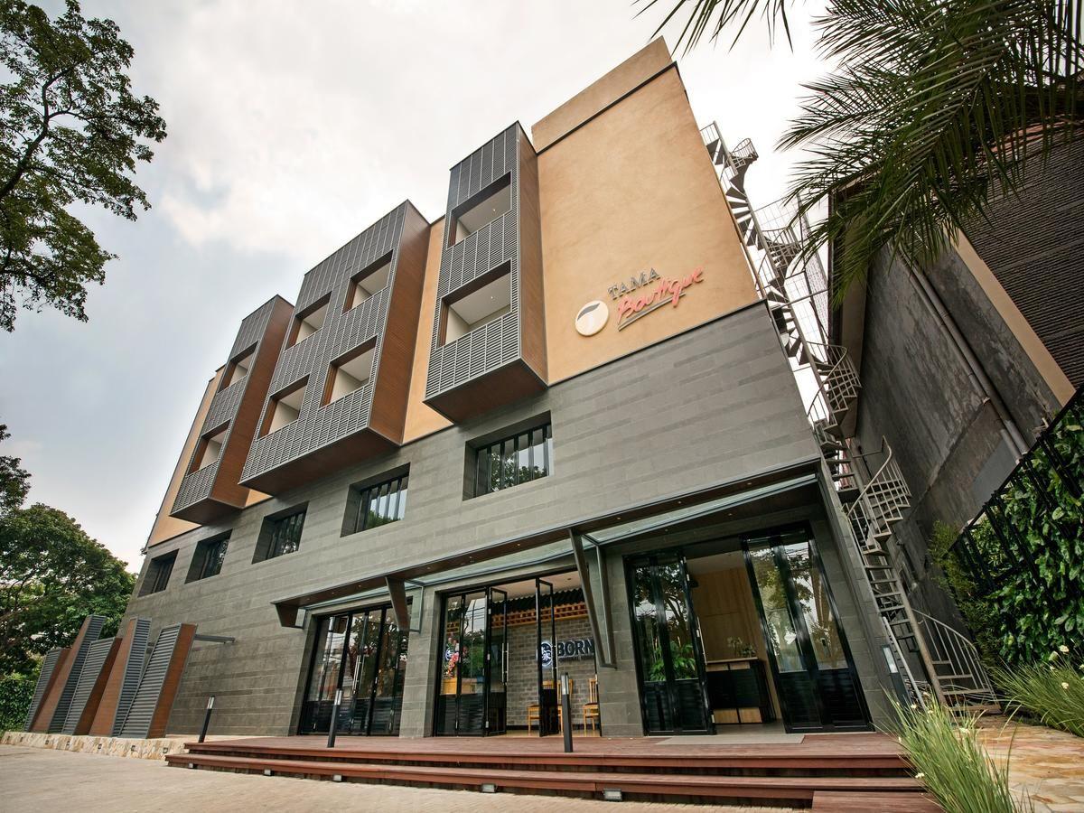 Tama Boutique Hotel, Bandung