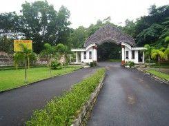Taman Purbakala Kerajaan Sriwijaya