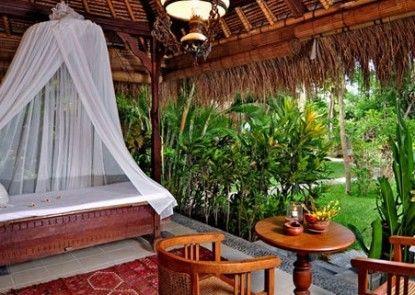 Taman Selini Wahana Beach Resort Kamar Tamu