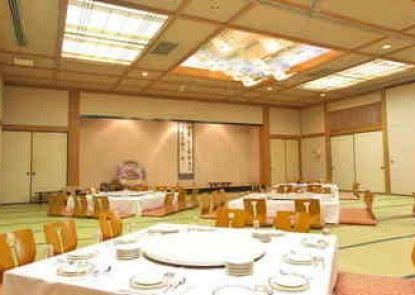 Tamana Onsen Hotel Shirasagi