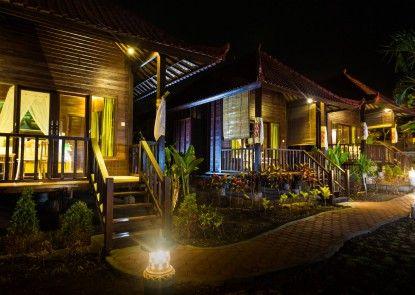 Taman Sari Villas Lembongan