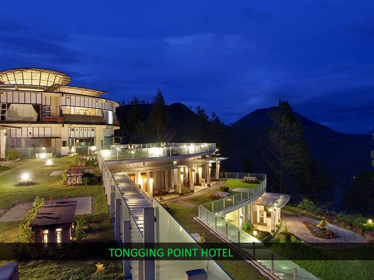 Taman Simalem Resort,Merek