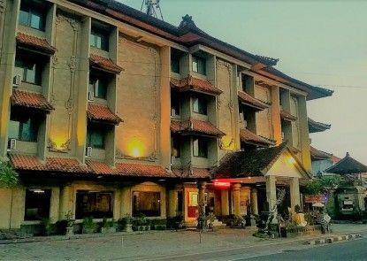 Taman Suci Hotel Teras