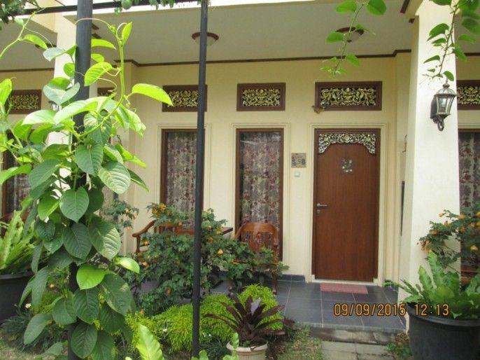 Taman Teratai Hotel, Bogor