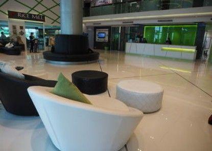 Tamarind Garden Hotel