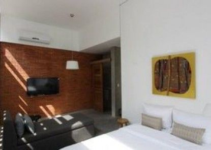 TAMASA SERVICE APARTMENT AND HOTEL