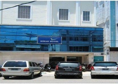 Siwah Hotel Aceh Pintu Masuk