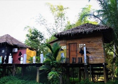 Tamsabai Resort Chumphon