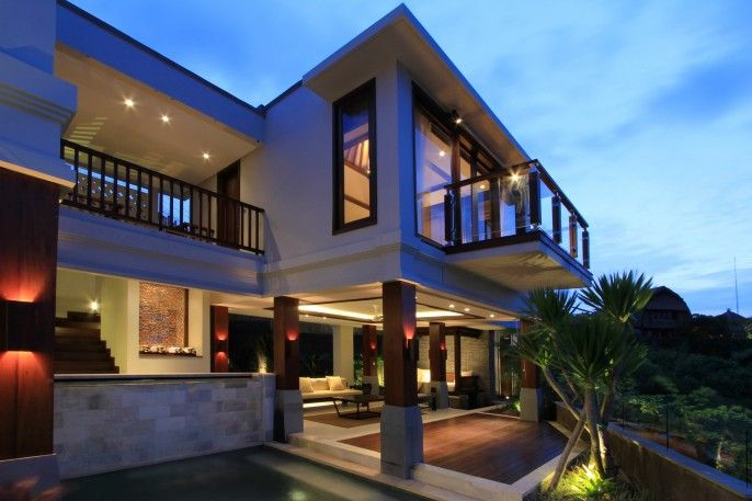 Tanadewa Luxury Villas  and  Spa, Badung
