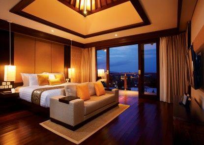 Tanadewa Luxury Villas & SPA Kamar Tamu
