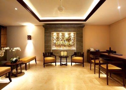 Tanadewa Luxury Villas & SPA Lobby