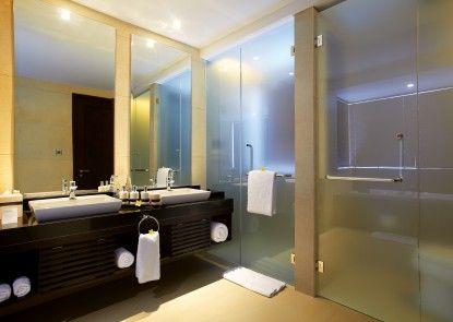 Tanadewa Luxury Villas & SPA Kamar Mandi
