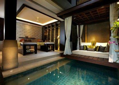 Tanadewa Luxury Villas & SPA Spa