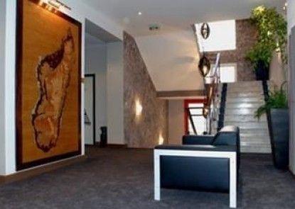 Tana Hôtel