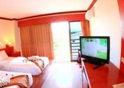 Tanawit Hotel & Spa, Hua-Hin