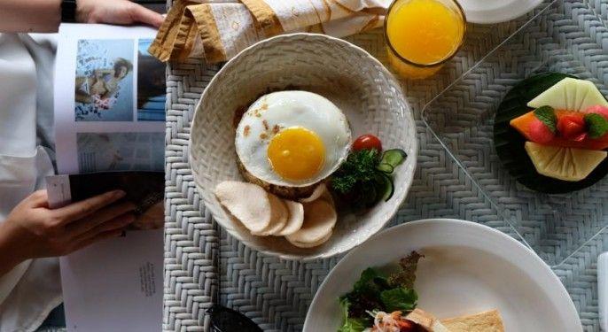 Tanaya Bed and Breakfast, Badung
