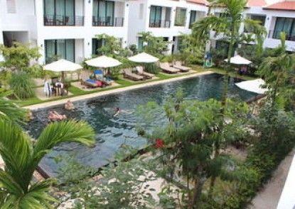 Tanei Resort & Spa