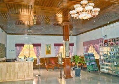 Taneuy Angkor Villa