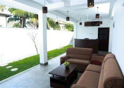 Tangalle Lagoon Villa
