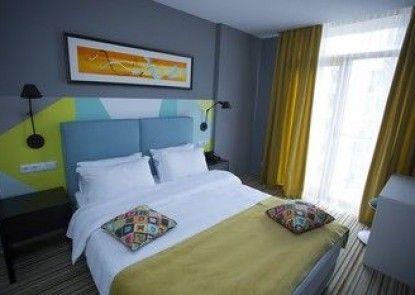 Tangerine Apart Hotel Batumi