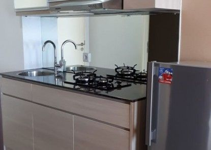 Tanglin Orchard Mansion Apartment (MY) Dapur