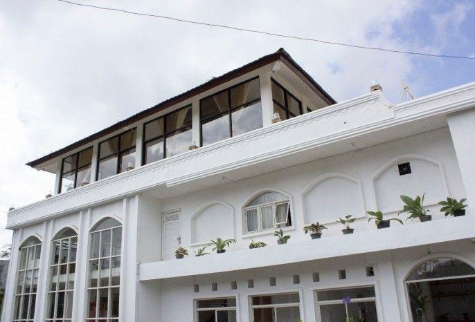 Tani Jiwo Hostel Dieng, Wonosobo