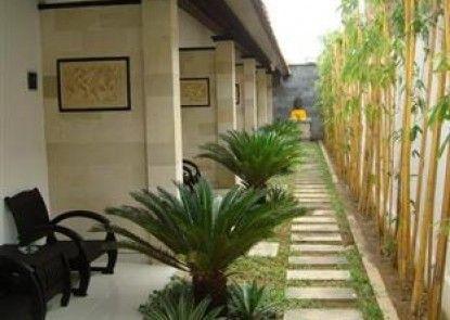 Tanjung Lima Villas Teras