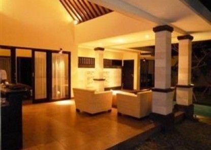 Tanjung Lima Villas Kamar Tamu