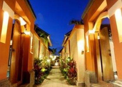 Tanjung Lima Villas Vila