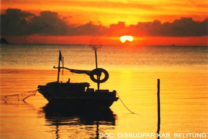 Pantai Tanjung Pendam