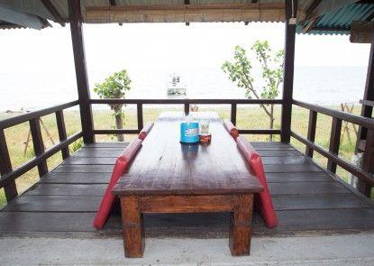 Tanjung Alam Hotel Rumah Makan